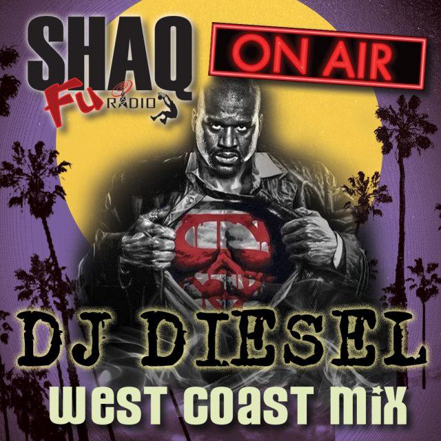 http://shaqfuradio.com/wp-content/uploads/2017/10/Shaq-DJ-Diesel-West-Coast-Mix-640x640.jpg