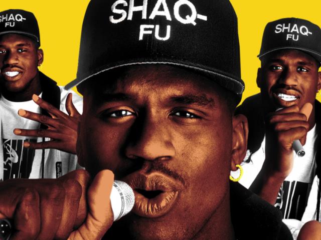 84edbdc4839fae Shaq Fu Radio NewsShaquille O Neal s 6 Best Rap Moments