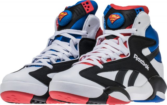9397d4b50f31 After an 11 year hiatus Shaquille O Neal s first signature shoe is back to  grace the feet of the next generation the Reebok Shaq Attaq.