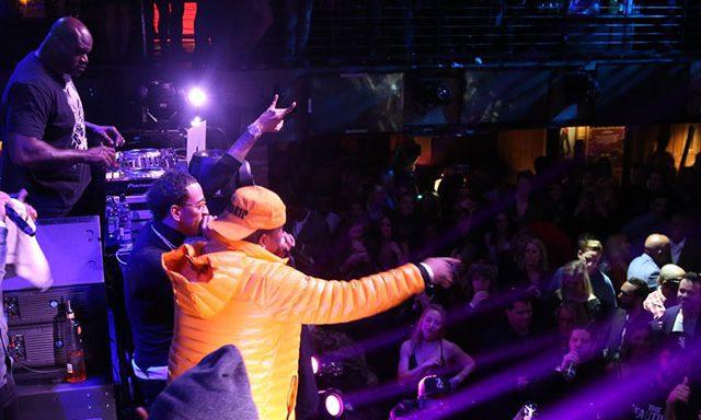 a1486cceb6da8f Life StyleNews ArticleShaq s Summer DJ Tour