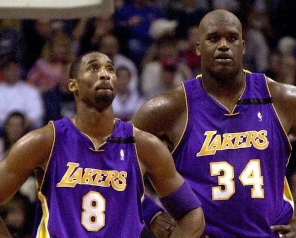 Shaq, Others React To Kobe's Tragic Death