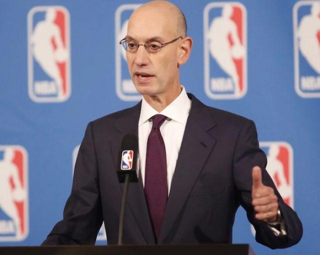 NBA Talking With Disney About Resuming Season