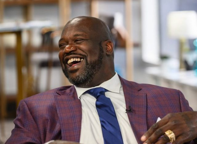 5 Shaq Endorsements You Might Have Forgotten About