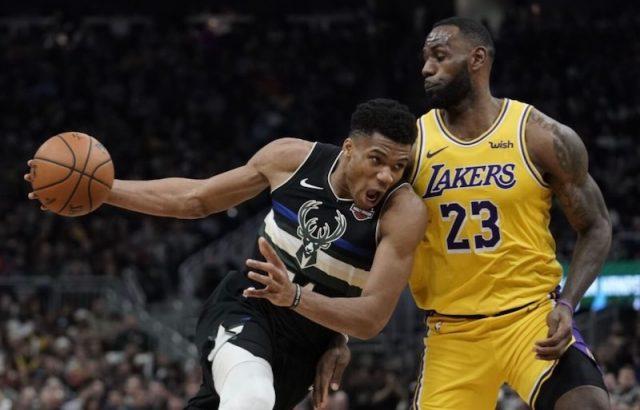Shaq On This Year's NBA MVP