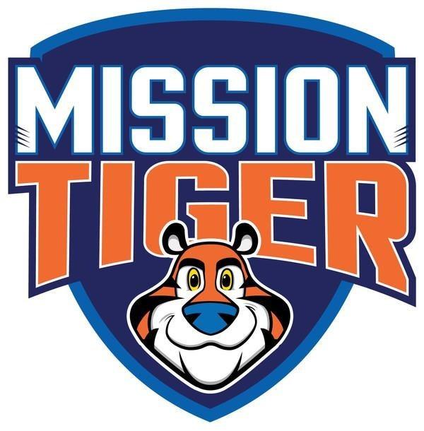 Shaq, Mission Tiger Roll On