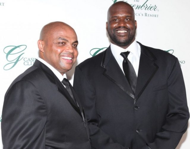 """Shaq's Unexpected """"Brother"""" Choice"""