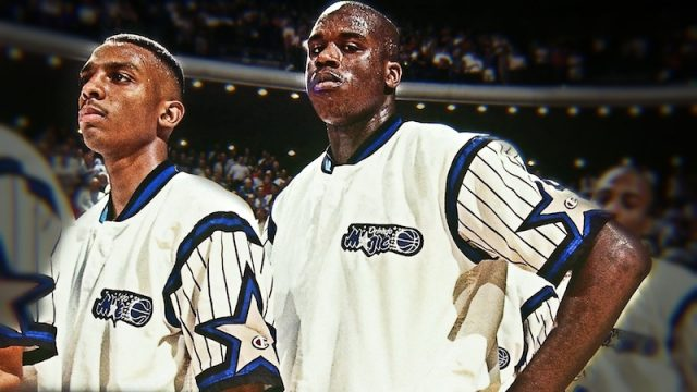 What If Shaq Had Stayed? (In Orlando)
